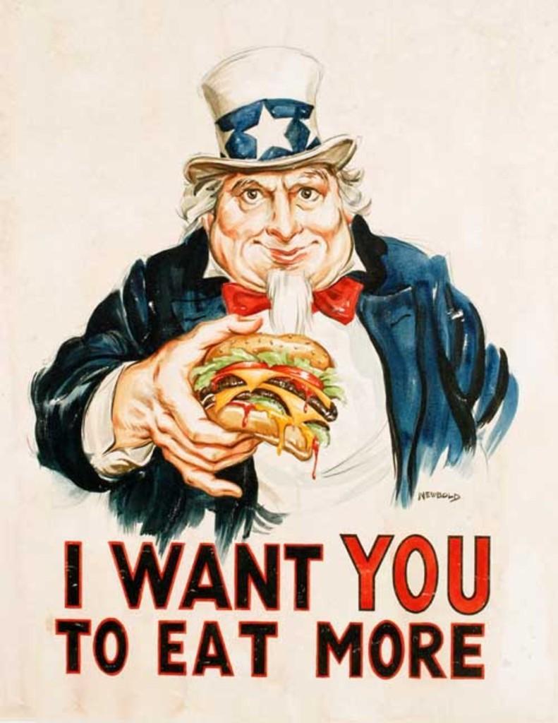 Uncle Sam Wants You Parody Lycée George-Sand...