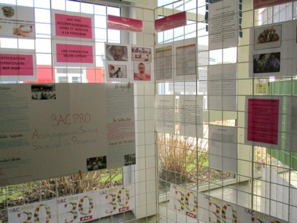 Bac Pro Constructeur Bois - Lycée George Sand La Ch u00e2tre Vive le Bac Pro