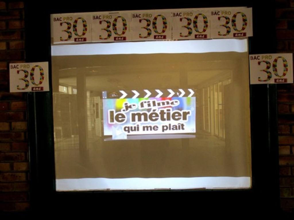 Lycée George Sand La Ch u00e2tre Vive le Bac Pro # Bac Pro Constructeur Bois