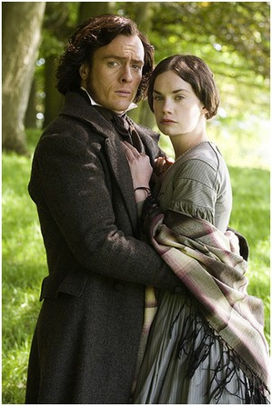 comparing and contrasting between the book and movie versions of jane eyre The book incorporates many themes: the relations between men and women,   how to compare & contrast the movie and book jane eyre  the amount of  time devoted to this in the book superfluous in the film version.