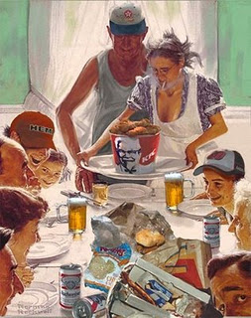 thanksgiving apron target